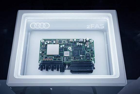 上海理工大学研发出新型激光雷达感知系统,自动驾驶传感器技术出新